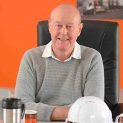 John Jennings, Hire Industry Legend and Founder of HAE, Dies Aged 71