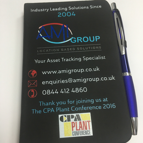 PRESS RELEASE: AMI Group Is The Headline Sponsor Of The CPA Plant Conference 2017