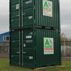 PRESS RELEASE: A-Plant Accommodation Increases Its Storage Offering