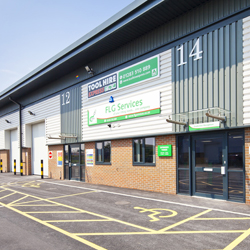 PRESS RELEASE: A-Plant Opens New Burton-On-Trent Store