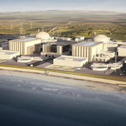 PRESS RELEASE: BEIS Government Confirms Hinkley Point C Project Following New Agreement In Principle With EDF