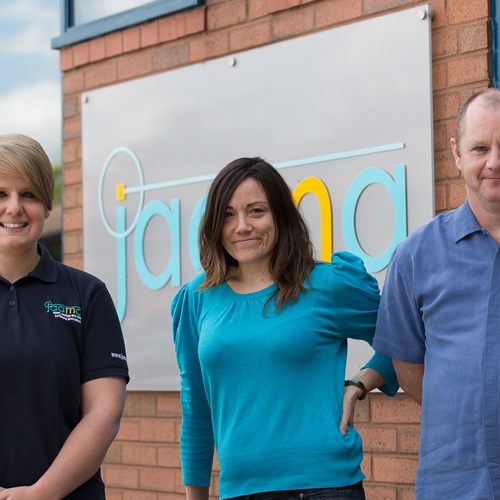 PRESS RELEASE: Business booms for Jaama with six customer-facing staff recruited