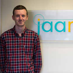 PRESS RELEASE: Expanding Jaama Launches Graduate Training Programme With First Recruit