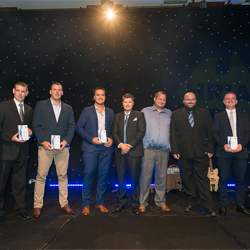 PRESS RELEASE: Focus On Customer Satisfaction Wins Top Honours At Hire Industry Excellence Awards
