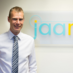 PRESS RELEASE: Jaama Appoints New Customer Services Manager