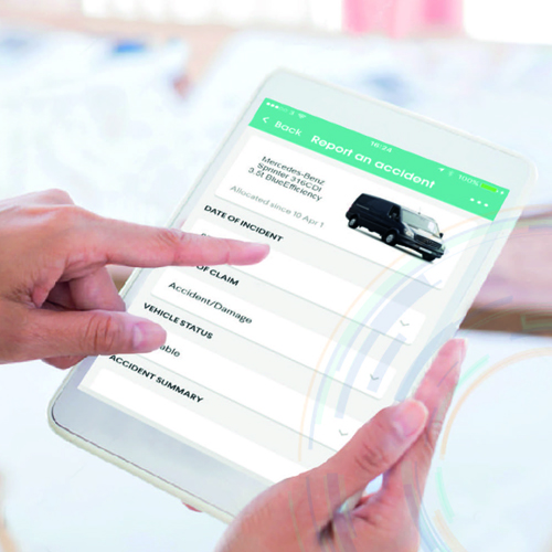 PRESS RELEASE: JAAMA Launches Game-Changing App Delivering Huge Benefits To Fleet Managers And Drivers