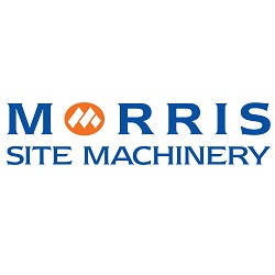 PRESS RELEASE: Morris Site Machinery Spotlights a World of Possibilities at Showman's Show