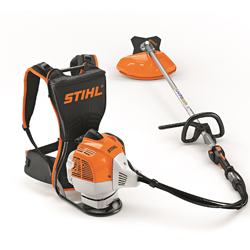 PRESS RELEASE: STIHL Steps Up For Saltex 2016 With New Powerful Pro Products