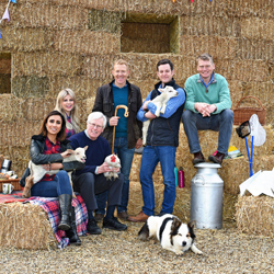 PRESS RELEASE: The Nation's Leading Lumberjacks To Chop Their Way To The Top At Brand New BBC Countryfile Live 2016