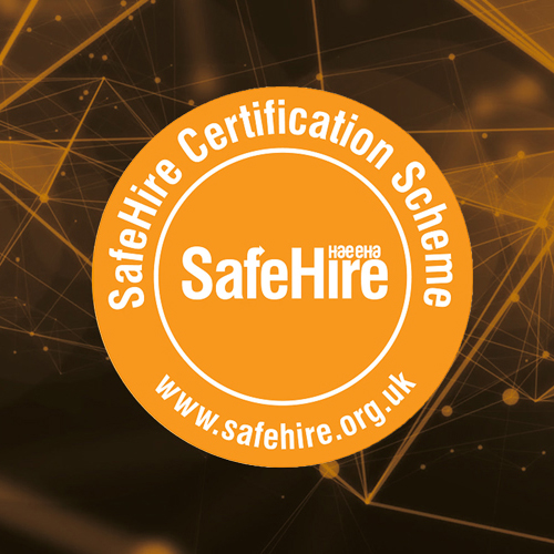 SafeHire Certification - Done In The Spirit Of Assistance, Not Just Assessment
