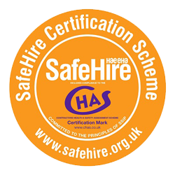 SafeHire Essentials One-Day Workshop in Dublin