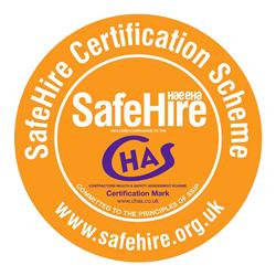 SafeHire Essentials One-Day Workshop in Utbridge