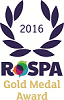 Seventh heaven for Nationwide Platforms after winning RoSPA gold