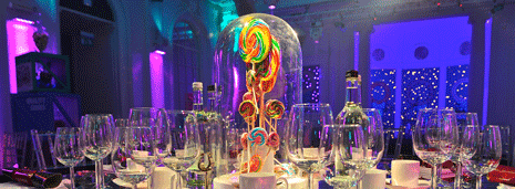 The Premier Awards Event for the Hire Industry