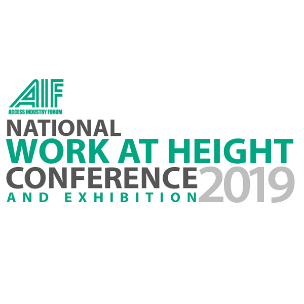 AIF National Work At Height Conference 2019