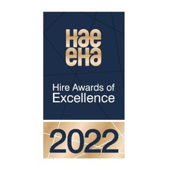 Hire Industry Product of the Year