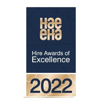 SafeHire Event Hire Company of the Year Turnover Over £3million