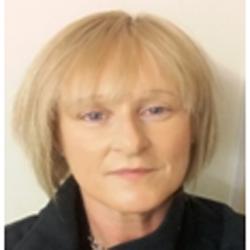 Ann O'Dwyer
