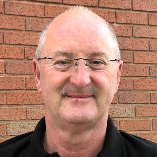 Garry Wakefield