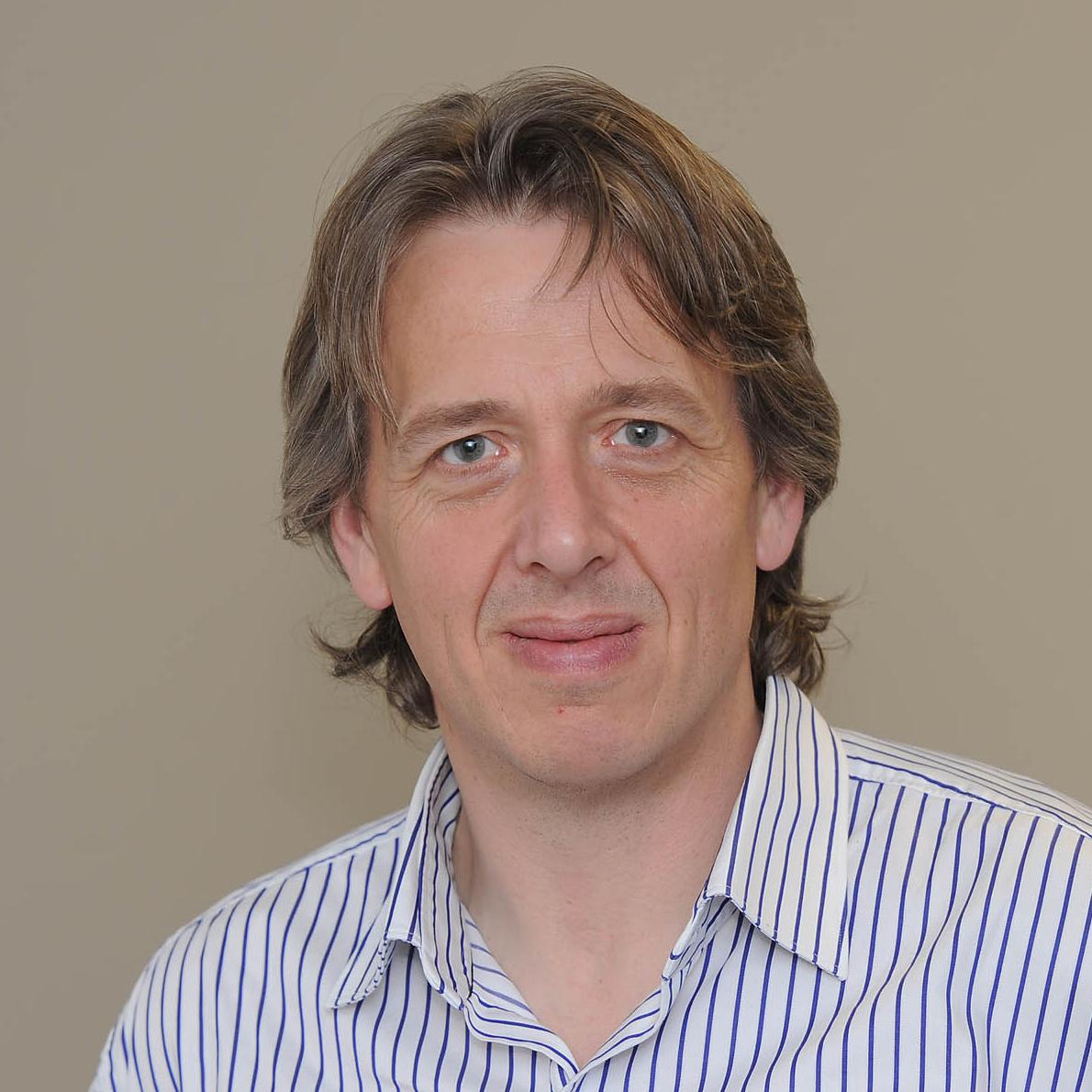 Mark Goodrum