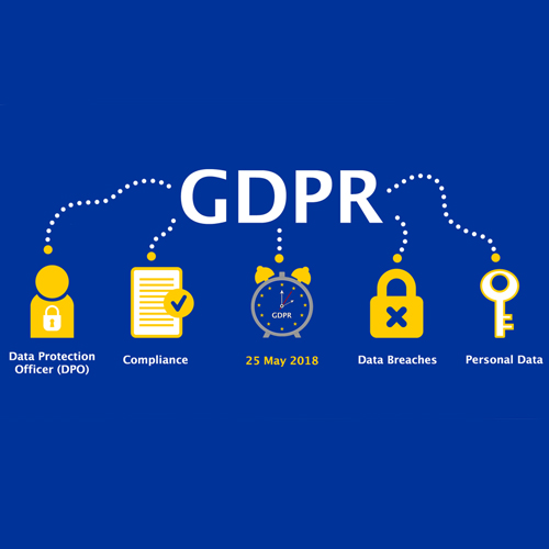 General Data Protection Regulation Webinar