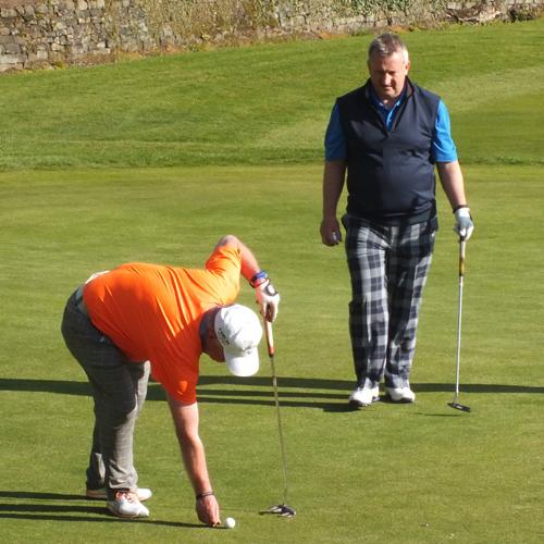 HAE EHA Golf Day