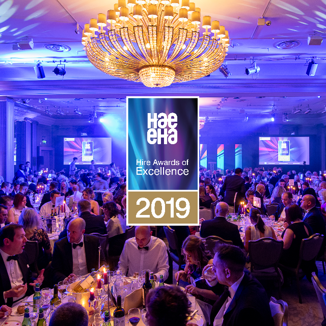 Hire Awards of Excellence 2019 Highlights Video