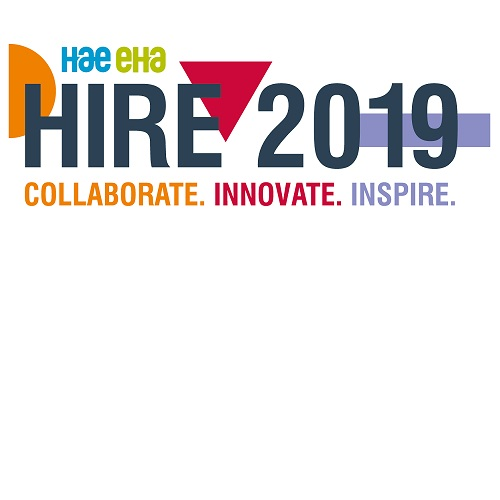 Hire Conference 2019