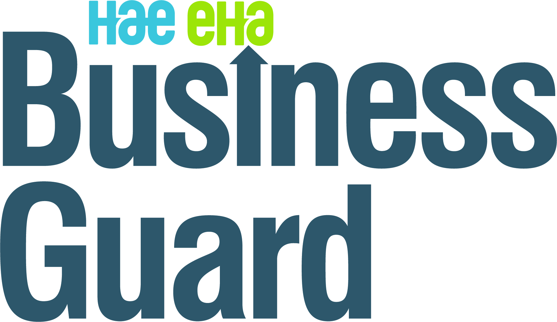 In safe hands with HAE Business Guard at the Trade Fair & Convention
