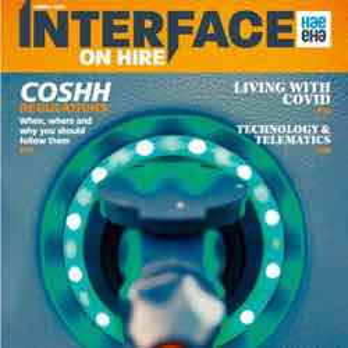 Hire Industry Magazine