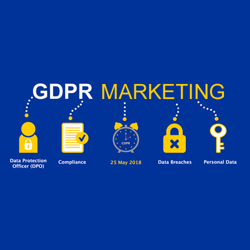 Marketing Post GDPR Training Event 8th May Birmingham