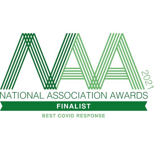 National Association Awards 2021