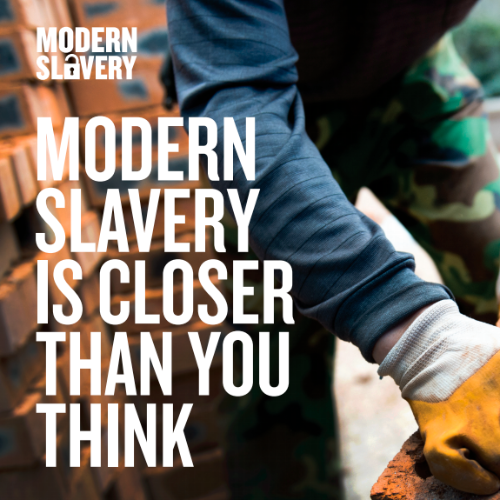 News Item: 61 Percent Increase in the Number of Potential Modern Slavery Victims Identified in the UK