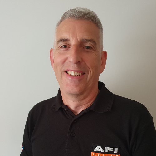 News Item: AFI Appoints Paul Shipman as Operations Director