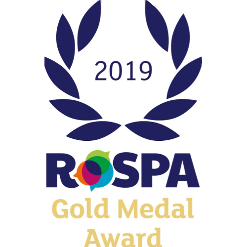 News Item: AFI Win Landmark RoSPA Gold Medal for Health and Safety Practices