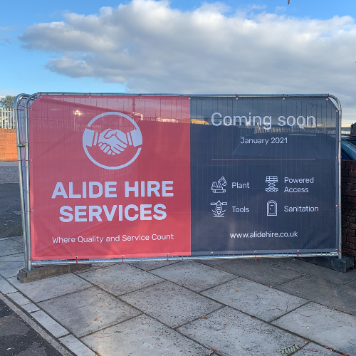 News Item: Alide Hire Moving to Fantastic New Premises in Bristol
