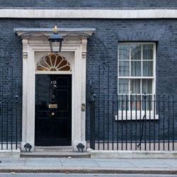 News Item: Boris Johnson Announces Build, Build, Build