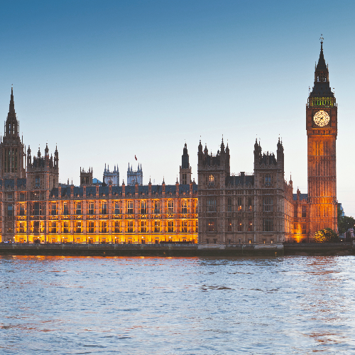 News Item: Boris Johnson Announces Suspension of Parliament