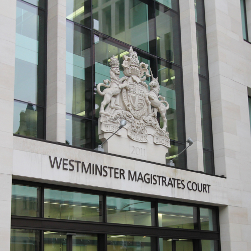 News Item: Builder Receives Custodial Sentence for Failing to Report an Incident Where a Worker was Seriously Injured