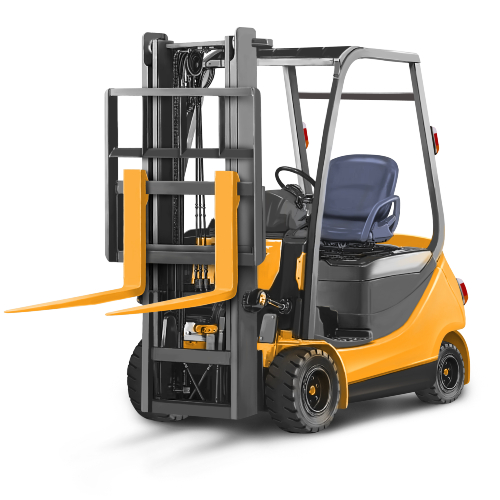 News Item: Company Fined After Employee Seriously Injured in Collision with Forklift Truck