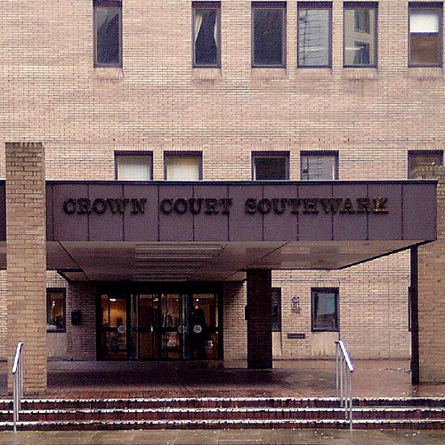 News Item: Company Fined after Fatal Collision at Former Television Centre