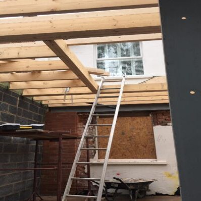 News item: Construction Company Fined after Employee Sustains Life Changing Injuries in Roof Fall