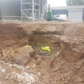 News Item: Construction Company Fined after Excavation Collapse