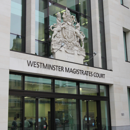 News Item: Construction Company Fined for Repeated Health and Safety Failings