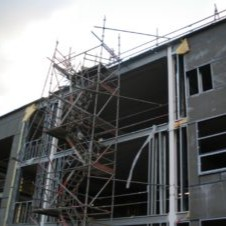 News Item: Construction Firms Fined After Director Blown Off Roof