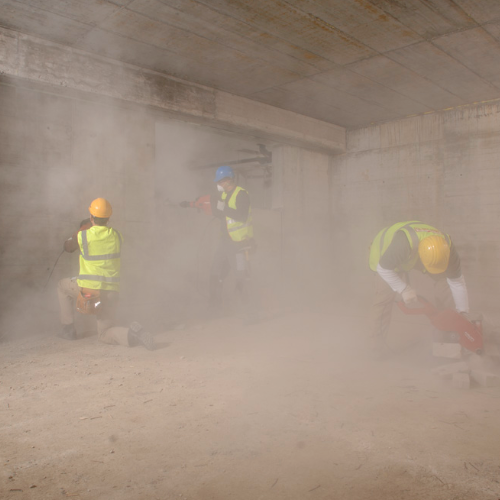 News Item: Consultation on Workplace Exposure Limits For a Range of Carcinogens - Deadline 7th June