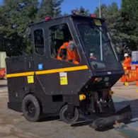 News Item: Cutting Back on Noise and Dust at Roadworks Thanks to Innovation