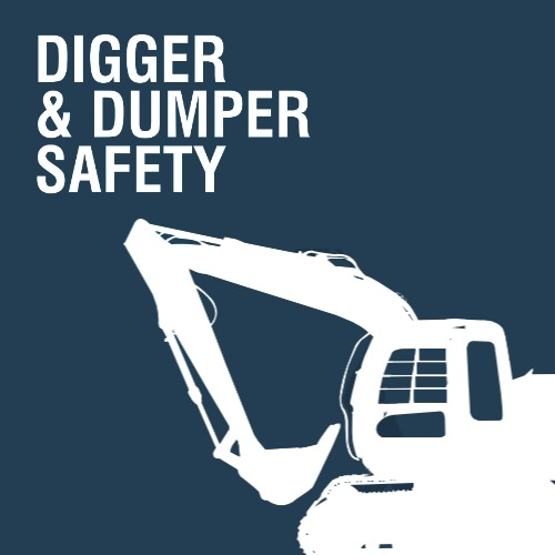 News Item: Digger and Dumper Safety Group Approves Production of Guidance Videos