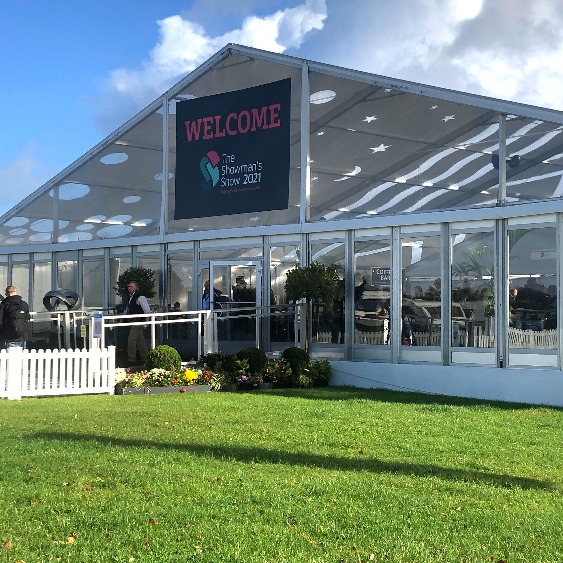 News Item: EHA Heads to Showman's Show with a Range of Services to Support, Protect and Rebuild the UK Events Industry