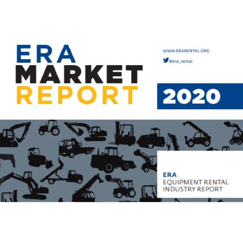 News Item: ERA Market Report 2020 Update Shows Improved Outlook for European Rental but Greater Regional Differentiation